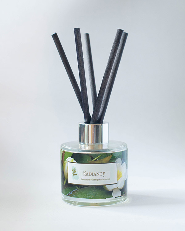 Ylang Ylang & Citrus Room Diffuser - Radiance Room Diffuser by From My Mother's Garden